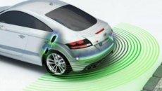 Mengetahui Cara Kerja Sensor Parkir Pada Mobil Dan Jenisnya