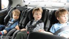 Beberapa Hal Yang Perlu Diperhatikan Saat Mudik Dengan Anak-Anak Memakai Mobil Pribadi