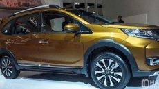 Review New Honda BR-V 2019 : Mobil LSUV Dengan Tampilan Lebih Sporty