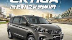 Daftar Harga Suzuki Ertiga 2019: Mobil Keluarga Khusus Untuk Mereka Yang Modern