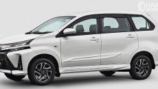 Review Toyota New Veloz 2019 : Mobil MPV Rp. 200 Jutaan Dengan Jaringan Servis Luas
