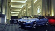 Daftar Harga All-New BMW 8 Series 2019: Babak Baru Tren Sports Car BMW