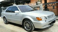 Review Toyota Soluna 2000 : Mobil Sedan Tenaga Mumpuni