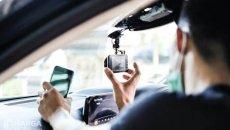 Jangan Salah, Ini Manfaat Memasang Kamera Di Atas Dashboard Pada Mobil Yang Sangat Menarik