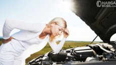 Saat Wanita Mengemudi Mobil Sendiri Dan Pertama Kali, Terdapat Hal Yang Perlu Diketahui