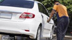 Tips Mencuci Mobil Ala Profesional Dari Nissan