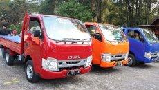 Daftar Harga Isuzu Traga : Kendaraan Niaga Handal dan Irit BBM