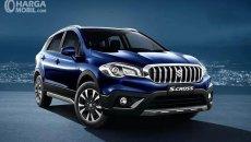 Daftar Harga Suzuki SX4 S-CROSS : Mobil SUV Premium Serasa Sedan