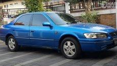 Review Toyota Camry 1998: Mobil Sedan Nyaman Dengan Harga Terjangkau