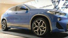 Daftar Harga BMW X2: Jumlah Di Indonesia Terbatas
