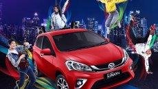 Daftar Harga Daihatsu All New Sirion: Mobil Hatchback Tampilan Sporty