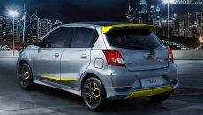 Daftar Harga Datsun Go Live: Mobil Hatchback Dengan Desain Sporty