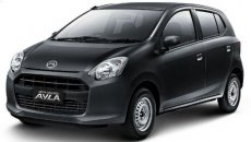 Review Daihatsu Ayla 2012: Mobil Mungil Hemat Bahan Bakar