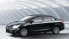 Daftar Harga Suzuki Ciaz: Mobil Sedan Dengan Fitur Dan Teknologi Unggulan