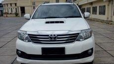 Review Toyota Grand New Fortuner VNT 2011 : Lebih Bertenaga Dibanding Versi Sebelumnya