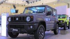 Daftar Harga Suzuki Jimny 2019: Mobil SUV Legendaris Kini Hadir di Indonesia