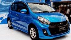 Review Daihatsu Sirion 2015 : Tampil Lebih Sporty Dengan Performa Mumpuni