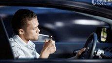 Waspada, Ini Efek Buruk Merokok Di Dalam Mobil Yang perlu Diketahui