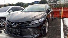 Daftar Harga Toyota Camry Hybrid 2019 : Sedan Mewah Ramah Lingkungan