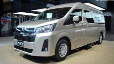 Daftar Harga Toyota Hiace Premio: Buat Yang Suka Pengalaman Baru Traveling