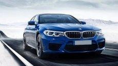 Daftar Harga BMW M5 2019 : Mesin Bertenaga Dengan Kemewahan Khas 5 Series