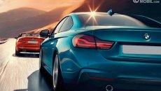 Daftar Harga BMW 4 Series 2019 : 2 Varian Dengan Versi Bodi Berbeda