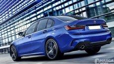 Daftar Harga BMW 3 Series 2019 : Tampilan Lebih Sporty Dengan Teknologi Canggih