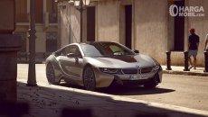 Daftar Harga BMW i8 2019: Futuristik Bercampur Mesin Plug-In Hybrid