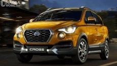 Beberapa Pilihan Pelek Untuk Datsun Cross Bikin Tampilan Mobil Lebih Keren