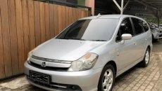 Daftar Harga Honda Stream : Mobil Sedan Sporty Interior Mewah