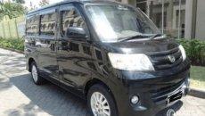 Review Daihatsu Luxio 2009 : Mobil Minivan Untuk Banyak Penumpang Dengan Perawatan Mudah