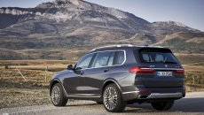 "Review BMW X7 2019 : ""The President"""