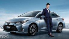 Review All New Toyota Corolla Altis Hybrid 2019, Tingkatkan Gengsi Minim Polusi