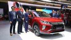 Daftar Harga Mitsubishi Eclipse Cross 2019 : Buat Yang Dinamis Dan Progresif