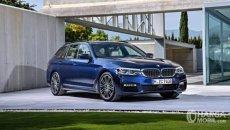Daftar Harga BMW 5 Series 2019: Sedan Penuh Gairah, Atletis Dan Berkesan
