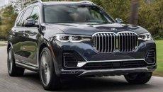 Daftar Harga BMW X7 2019: SUV Bertubuh Besar, Tawarkan Kenyamanan Luar Biasa