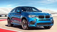 Daftar Harga BMW X6 M : Perpaduan Antara X5 Dan X6 Generasi Pertama
