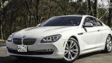Review BMW 640i Coupe 2012 : Pilihan Untuk Para Pecinta Grand Tourer Harga Terjangkau