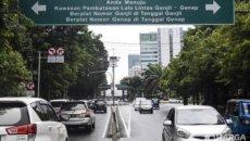 Ingin Hindari Aturan Ganjil-Genap, Gunakan Aplikasi Google Maps