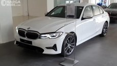 Review All New BMW 320i Sport 2019 : BMW Termurah Dari Keluarga 3-Series