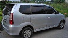 Review Toyota Avanza 1.3 S AT 2004 : Mobil Pertama Yang Menggunakan Mesin K3 - VE