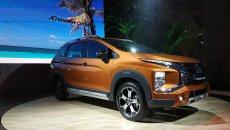 Daftar Harga Mitsubishi Xpander Cross 2020