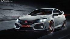 Daftar Harga Honda Civic Type R 2019 : Mobil Penggerak Roda Depan Tercepat di Melbourne, Australia
