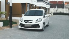Review Honda Brio Satya E 2013: Mobil LCGC Pilihan Hemat Untuk Anak Muda