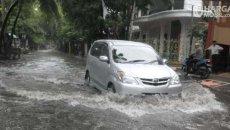 Utamakan Keselamatan, Begini Berkendara Saat Banjir Dengan Aman Dari Auto2000