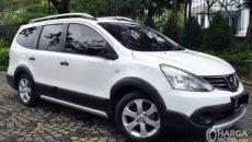Review Nissan Grand Livina X-Gear 2013 : Tampilan Seperti SUV Mesin Mumpuni