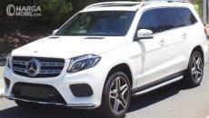 Berikut Alasan Pilih Mobil SUV Ala Mercedes-Benz, Sangat Menarik