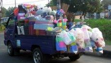 Beberapa Usaha Menggunakan Mobil Pick Up Bisa Jadi Referensi