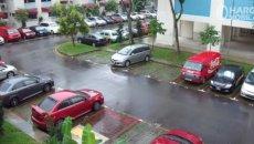 Tinggal Di Kawasan Banjir, Perhatikan Tempat Parkir Mobil Yang Aman
