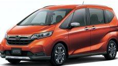 Review Honda Freed Crosstar 2020: Mobil MPV Kompak Tampilan Gagah Ala SUV